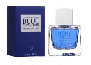 """Туалетная вода """"Blue Seduction Antonio Banderas"""" (100 мл)"""