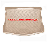 Unidec Коврик в багажник BMW X6 E71 БЕЖЕВЫЙ