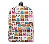 Стильный рюкзак молодежный