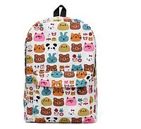 Стильный рюкзак молодежный, фото 1
