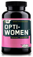 ON Opti-Women, 60 Tablets