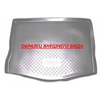 Unidec Коврик в багажник BMW X6 E71 СЕРЫЙ