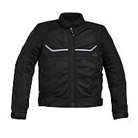 """Куртка REV'IT TORNADO текстиль black """"52"""", арт. FJT116 1010"""