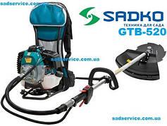 Запчасти для мотокосы Sadko GTB-520