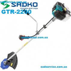 Запчасти для мотокосы Sadko GTR-2200