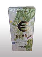 Духи мужские Euro 100мл
