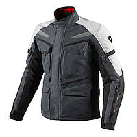 "Куртка REV'IT OUTBACK текстиль antracite\silver ""L"", арт. FJT160 3770"