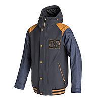 Мужская сноубордическая куртка DC Men's La Jacket 16, размер S