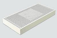 Латексный матрас 3-х зонный 160х200 высота 10 см + съемный чехол.