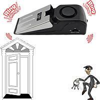 Сигнализация для дома дверная streetwise super door stop alarm