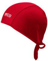 Бандана для плавания BECO красный 7725 5