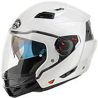 "Шлем Airoh EXECUTIVE white gloss ""XL"", арт.EX14, арт. EX14"