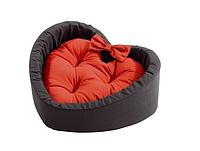 Ferplast CUORE (MEDIUM) - Сердце - лежанка для собак и кошек