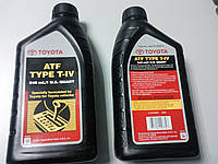 Масло АКПП Toyota ATF Type T-IV (T4)
