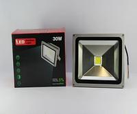 Лампочка LED LAMP 30W Прожектор 4014