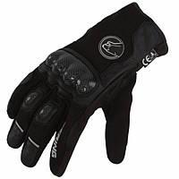 Перчатки BERING текстиль  MATCH черный, (Т11), арт. GAE510, арт. GAE510