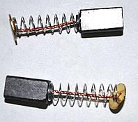 Щётки двигателя для электроинструмента 5,5*6,5*10