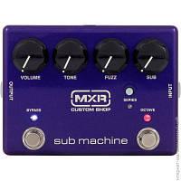 Педаль Гитарных Эффектов Dunlop M225 Sub Machine