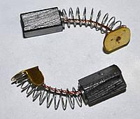Щётки двигателя для электроинструмента 6.5*7.3*13 Ferm 125