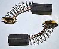 Щётки двигателя для электроинструмента 5*11*16