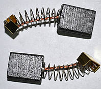 Щётки двигателя для электроинструмента 7.5*16*16