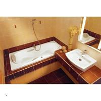 Акриловая ванна RAVAK (РАВАК) Campanula II 180 CB21000000