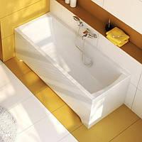 Акриловая ванна RAVAK (РАВАК) Classic 120 C861000000