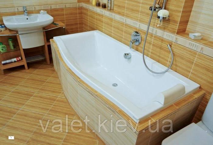 Акриловая ванна RAVAK (РАВАК) Magnolia 170 C501000000 - Capital Painter в Киеве