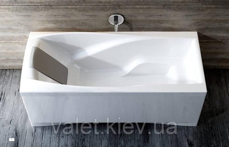Акриловая ванна RAVAK (РАВАК) You 185 C871000000 - Capital Painter в Киеве