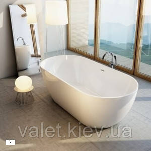 Акриловая ванна RAVAK (РАВАК) Freedom O xc00100020 - Capital Painter в Киеве