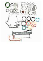 Комплект прокладок на двигатель DEUTZ BF 6M 1015 (PPD-10156-KIT)