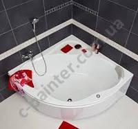 Акриловая ванна RAVAK (РАВАК) NewDay 140 C651000000