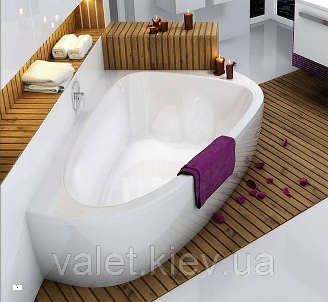 Акриловая ванна RAVAK (РАВАК) LoveStory II L C751000000 - Capital Painter в Киеве
