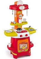 Стильная детская кухня Smoby  Cooky 24238