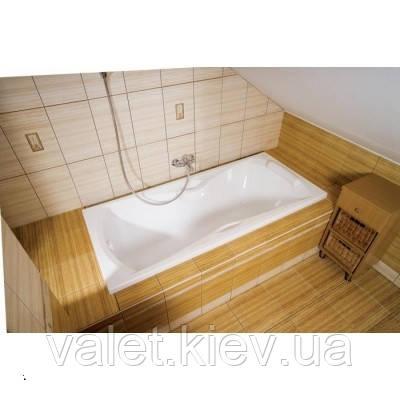 Акриловая ванна RAVAK (РАВАК) Sonata 170 C901000000 - Capital Painter в Киеве