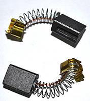 Щётки двигателя для электроинструмента 6*9*12