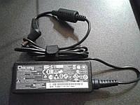 Зарядний для ноутбуків/нетбуків Acer 19V 2.1A 40W