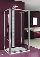 Дверь трёхстенной кабины 100 см Aquaform (Акваформ) SALGADO 103-06089