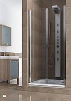 Распашная маятниковая дверь 80 см Aquaform (Акваформ) SILVA 103-05552