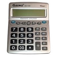 Калькулятор Caona ds 1048 N1