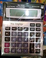 Калькулятор dm 1200v N1