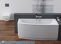 Асимметричная ванна 160x70, левая Aquaform (Акваформ) ARCLINE 241-05316