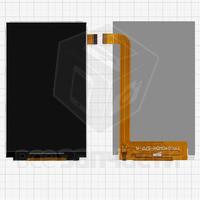 Дисплей для Fly IQ4491 Quad ERA Life 3, original, 23 pin