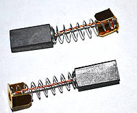 Щётки двигателя для электроинструмента 5*8*15