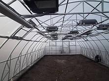 Может ли инфракрасная система обогрева вредить растениям
