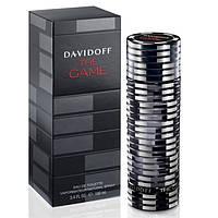 Туалетная вода DAVIDOFF THE GAME 100 ML