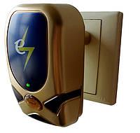 Экономия электроэнергии с power factor saver  si-2 N1