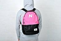 Женский спортивный рюкзак нью бэланс (New balance)