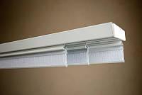 Карниз японских штор 2м 3-хрядный