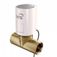 Двоходовий клапан з сервоприводом VTS